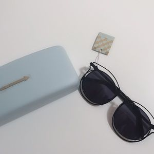 NWT-Karen Walker sunglasses